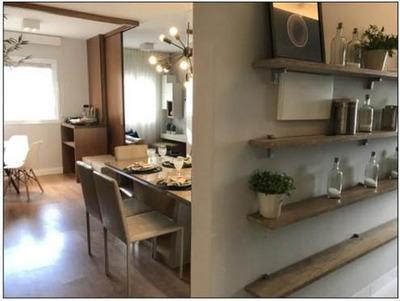 Apartamento Em Santana, São Paulo/sp De 42m² 2 Quartos À Venda Por R$ 269.000,00 - Ap237283