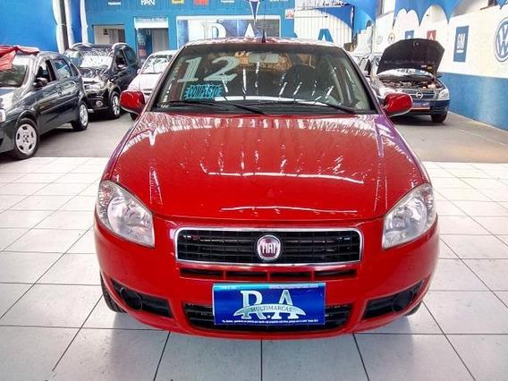Fiat Siena El 1.0 8v (flex) Sem Entrada 48x De 790,00