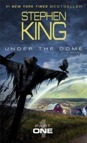 Livro Under The Dome: Part 1: A Novel Stephen King