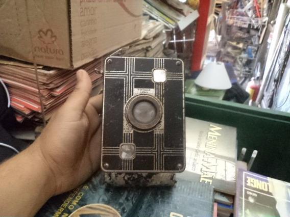 Kodak Jiffy Six-20 Made In Usa