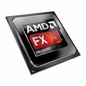 Processador Amd Fx 9370 Octa Core, Black Edition, Cache 16mb