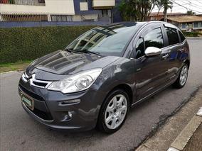 Citroën C3 C3 Exclusive 1.6 Flex Aut.