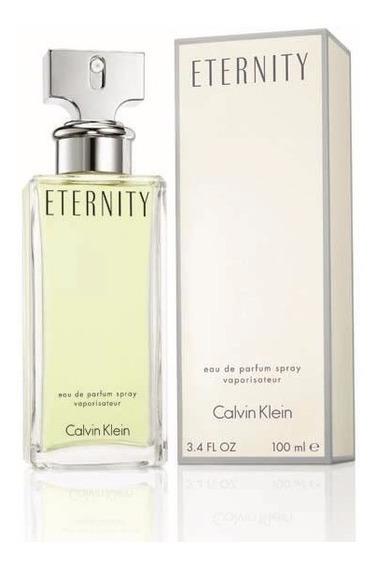 Perfume Eternity De Calvin Klein - Decant Amostra 5ml