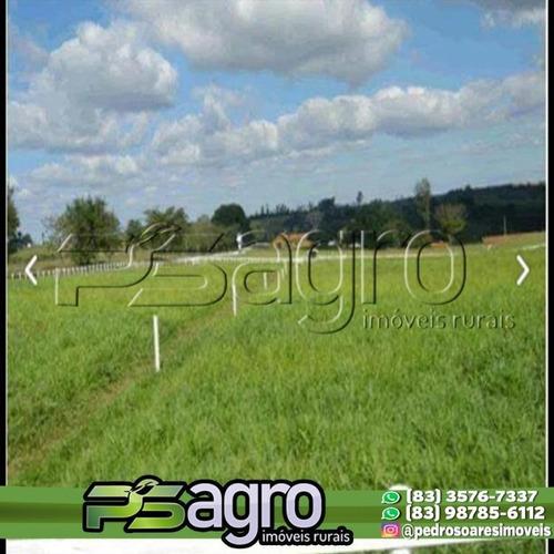 Imagem 1 de 13 de Fazenda À Venda, 1020 Hectares Por R$ 49.980.000 - Centro - Bauru/sp - Fa0161