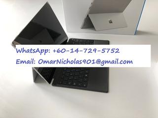 Microsoft Surface Pro 4 12.3 6th Gen Core I7 256gb Ssd New