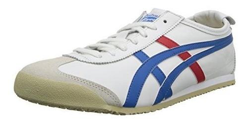 Zapatos Onitsuka Tiger Mexico 66 Mujer 1182a007