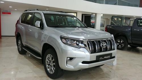 Toyota Land Cruiser 4.0 Prado Vx At