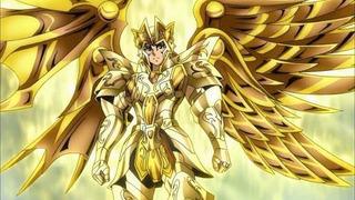 Cavaleiros Do Zodíaco - Soul Of Gold - Todos Os Episódios