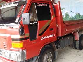 Camion Daihatsu Volteo 1998