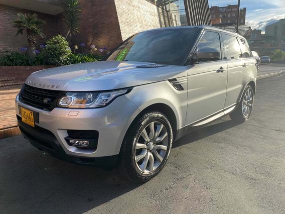 Land Rover Range Rover Sport Hse Sdv6 At