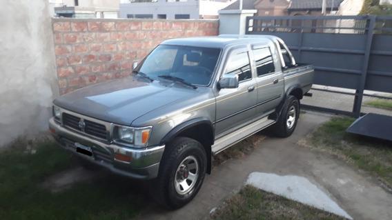 Toyota Hilux Sr5 2.8 1998