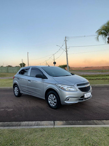 Chevrolet Onix Ls 1.0 2015/2015