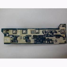 Placa Botão Power 2 Usb Hbl50 Ls 2922p Acer