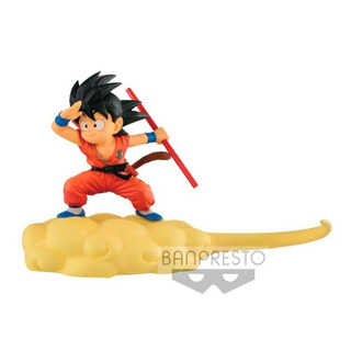 Dragonball Kintoun Figure -son Goku-