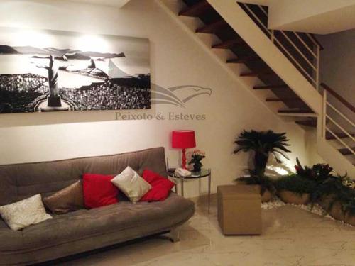 Imagem 1 de 15 de Apartamento-à Venda-barra Da Tijuca-rio De Janeiro - Svap30035