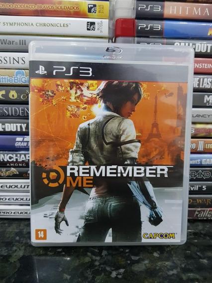Remember Me ***original***