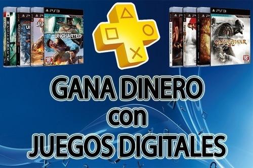 Imagen 1 de 2 de Guia Completa De Como Vender Juegos Digitales Ps3 - Ps4 2020
