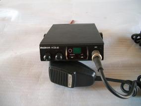 Radio Transmissor Moxon Mcb-30 (571)