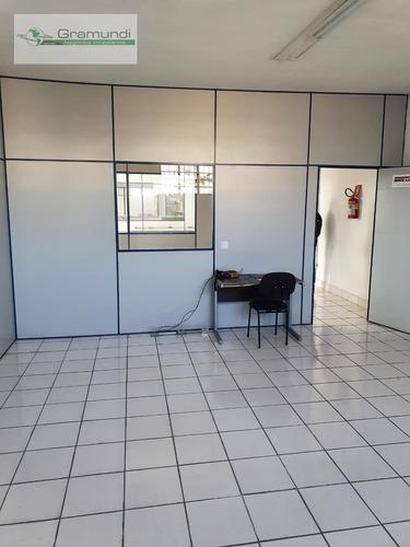 Imagem 1 de 15 de Salas Em Prédio Em Ipiranga  -  São Paulo - 7413