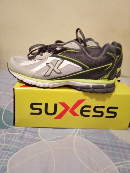 Zapatos Suxess Deportivo Caballero