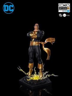 Iron Studios Dc Comics Black Adam (ivan Reis)