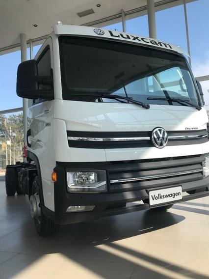 Volkswagen 6.160 Delivery