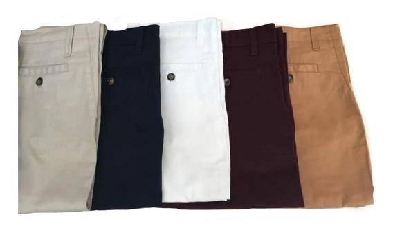 Pantalón Gabardina Polo Y Dior!!