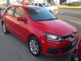 Volkswagen Gol 1.6 Trendline I-motion Mt