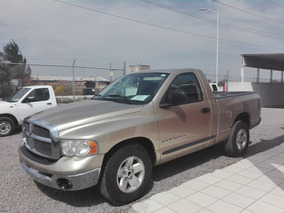Dodge Ram 2500 4.7 Pickup Slt Aa 4x2 At