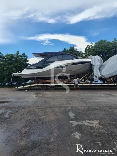 Lancha Nx 400 Ñ Sessa Phantom Beneteau Solara Cimitarra