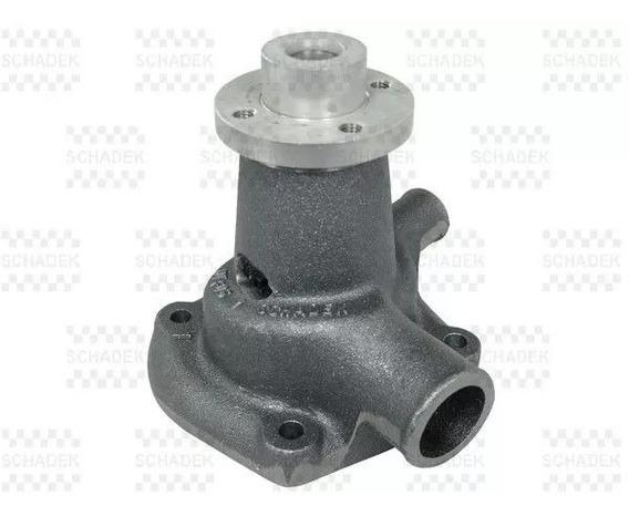 Bomba Dagua Do Motor - F1000 4000 Mwm 4 Cil