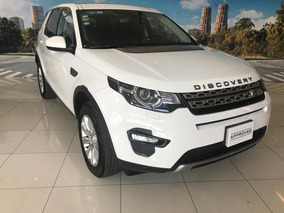 Land Rover Discovery Sport 2.0 Hse Automatica 2015