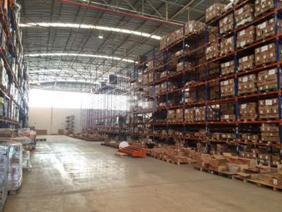 Galpao Industrial - Ingai - Ref: 3394 - L-3394