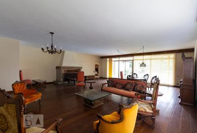 Casa Com 4 Dormitórios E 4 Garagens - Id: 892893860 - 193860
