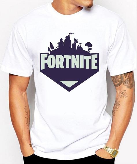 Camisetas De Guerra Fortnite Alfa Baratas