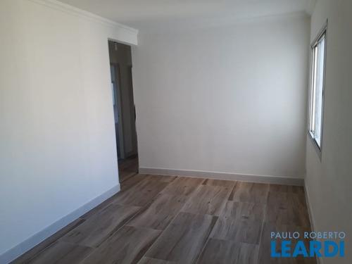 Apartamento - Cambuci - Sp - 635556