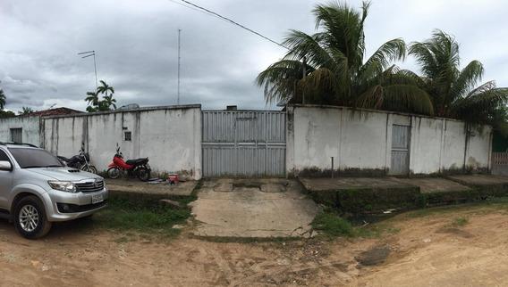 Casa Com 3 Quartos Sendo Uma Suíte, Poço, 600m2
