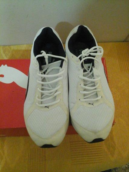 Zapatillas Puma Impecables N 40