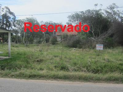 Ref. Y 173 terreno En Sierras Del Mar (reservado)