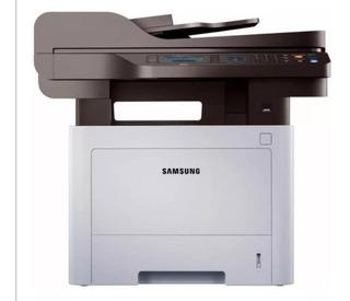 Impresora Samsung M4072fd Con Garantia No Hacemos Envíos