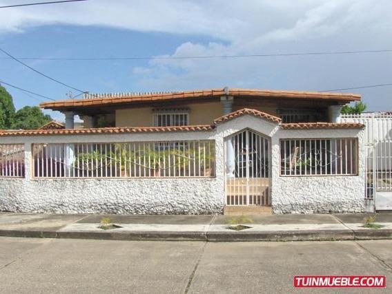Casas En Venta En Fundacion Mendoza Acarigua, Portuguesa