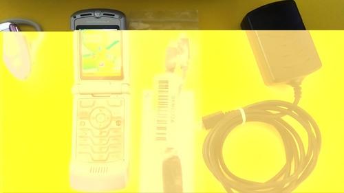 Celular Motorola V8 Rosa