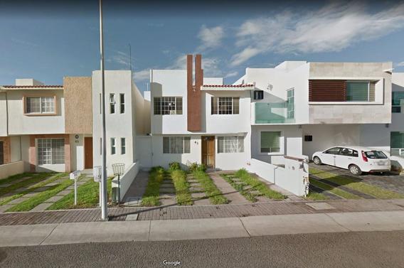 Casa Av Mirador De Las Palmas El Marques Queretaro Rem Sd W