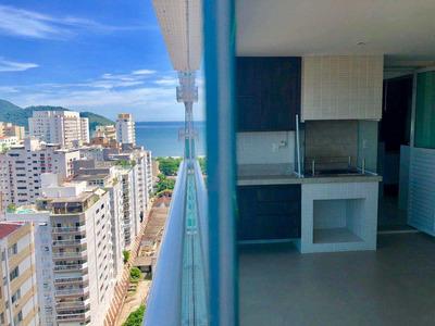 Apartamento Com 3 Dorms, Aparecida, Santos - R$ 1.38 Mi, Cod: 12587 - A12587