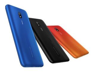 Telefono Xiaomi Redmi 8a 32gb Forro+vidr Somos Tienda F(120)