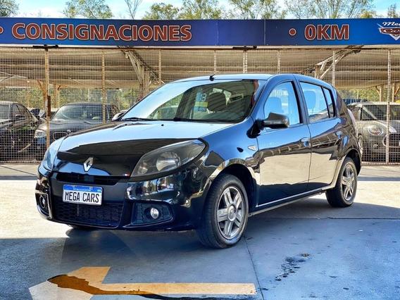 Renault Sandero Tech Run 2013 // Con Gnc!! // Muy Cuidado!