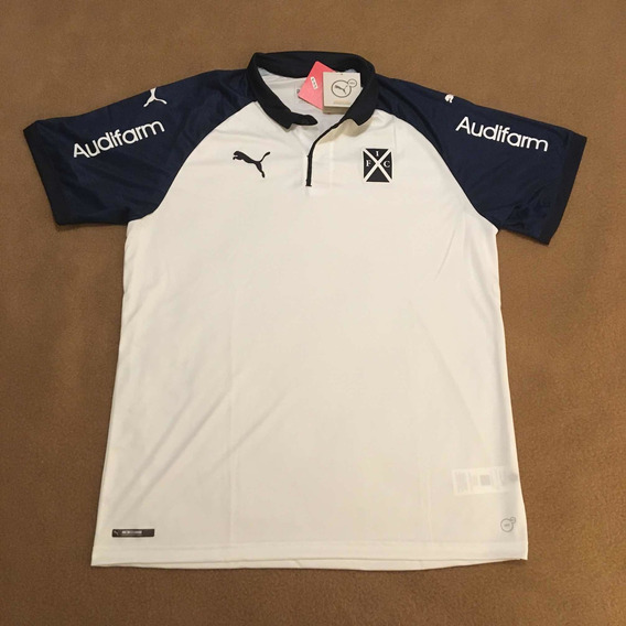 Camisa Independiente Away 2018/19 - Puma
