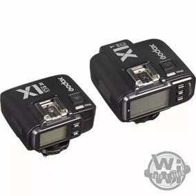 Radio Flash Kit Godox X1t
