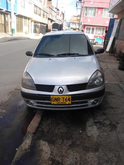 Renault Clio Renoult Clio
