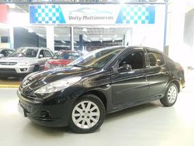 Peugeot 207 Passion Completo Bem Novinho!!